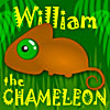 William the Chameleon