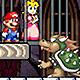 Super Mario – Halloween