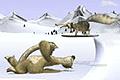 Ice Age Part 1 – Scrat Jump