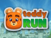 Teddy Run 3D